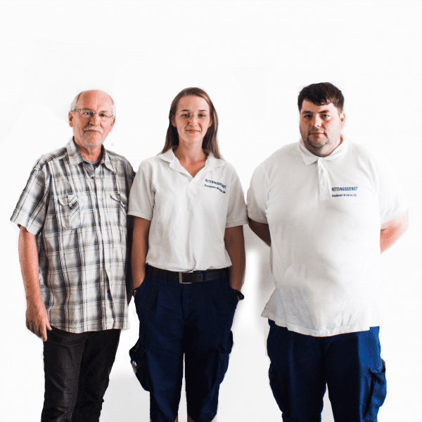 Sani Team Winkler – Sanitäterteam