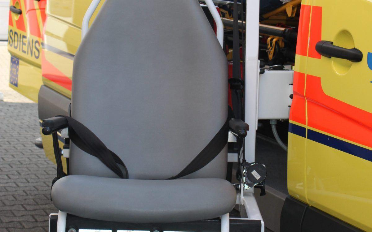 Sani Team Winkler – Rettungswagen Zubehör