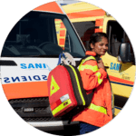 Sani Team Winkler – Sanitätsdienst